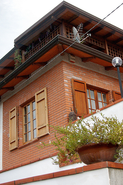 domo - Haus
