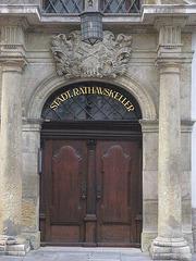 Regensburg - Rathauskeller