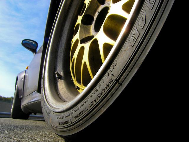 Porsche 993 TwinTurbo