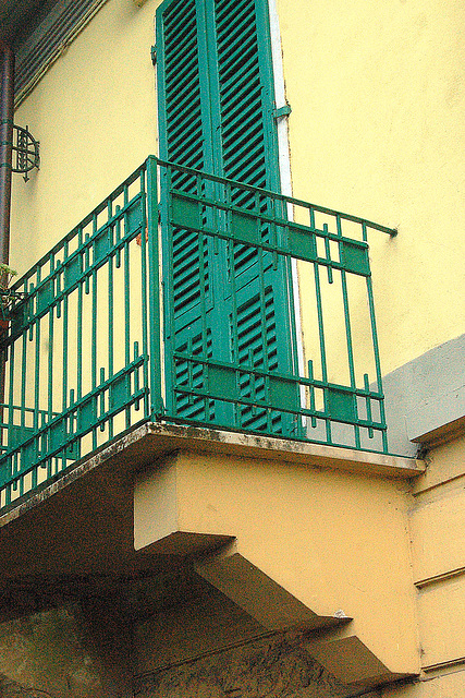 Balkonio - Balkonien