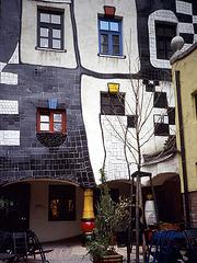 PICT0157 Wien, Hundertwasserhaus