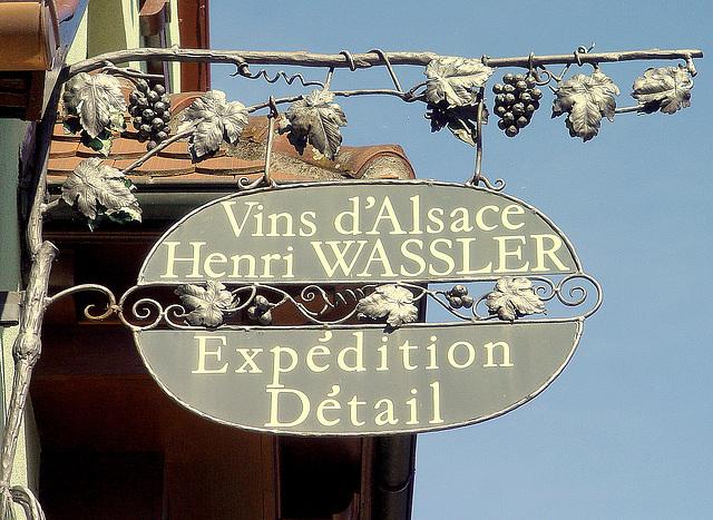 vins Henri WASSLER