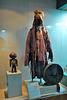 Mongolian Shamanism dress