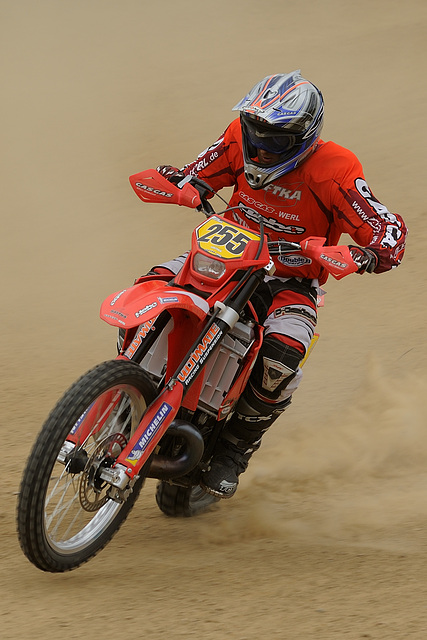 MX in Werl