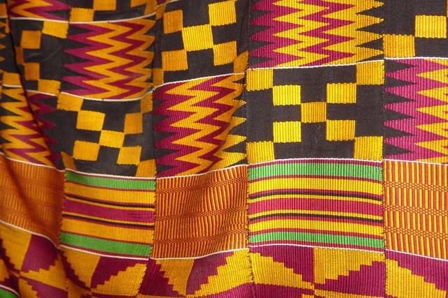 Textile Art, Amérique du Sud