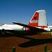 Martin EB-57A Canberra (3177)