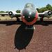 Martin EB-57A Canberra (8486)