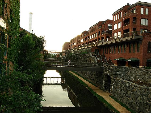 Canal/Kanalo