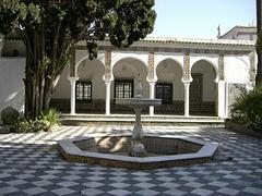 Musée du Bardot Alger