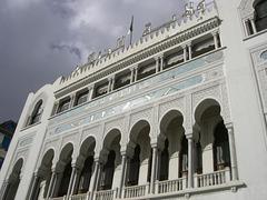 Préfecture d'Alger