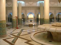 Le Palais du Peuple AlgerPrésidence