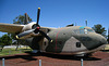 Fairchild C-123K Provider (3243)