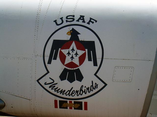 McDonnell F-4E Phantom II (3207)