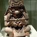 Cocijo, le dieu de la pluie au Mexique