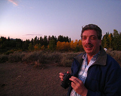 Andy at Dusk in Grand Teton (3629)