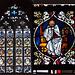 Amelungsborn: mittelalterliches Fenster