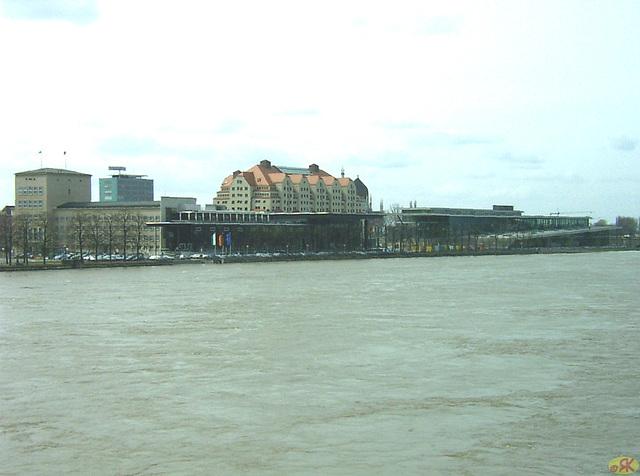 2006-04-05 016 Hochwasser