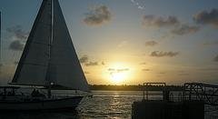 noch ein Sunset ;-))