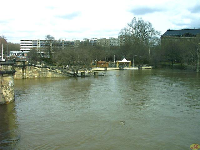 2006-04-05 021 Hochwasser