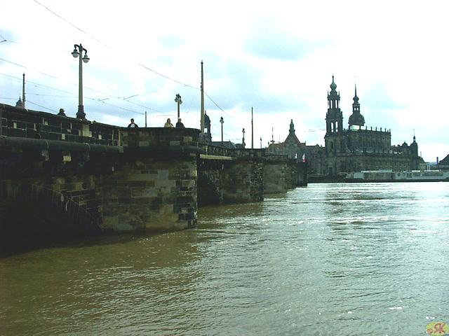 2006-04-05 025 Hochwasser
