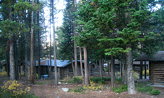 Colter Bay Village Cabins (3634)