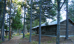 Colter Bay Village Cabins (3639)