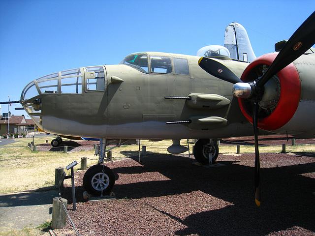 North American B-25J Mitchell (3269)