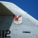 McDonnell F-101 Voodoo (3186)