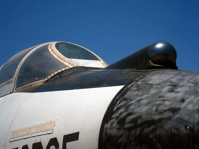 McDonnell F-101 Voodoo (3190)