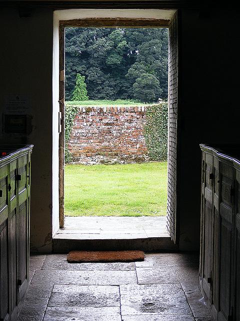 Winterbourne Anderson door