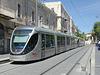 Jerusalem Light Rail (1) - 18 May 2014