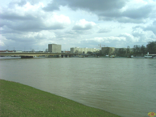 2006-04-05 032 Hochwasser