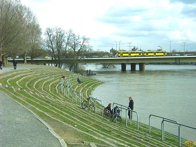 2006-04-05 033 Hochwasser