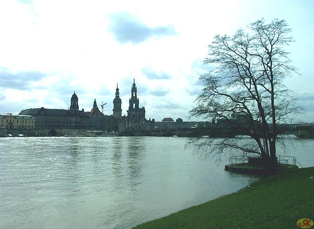 2006-04-05 034 Hochwasser