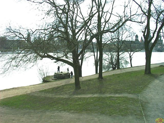 2006-04-05 039 Hochwasser