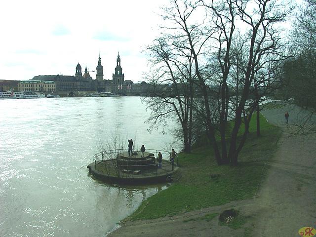 2006-04-05 040 Hochwasser