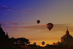 bagan-sunrise