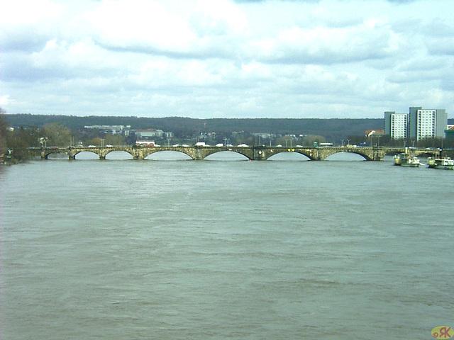 2006-04-05 046 Hochwasser