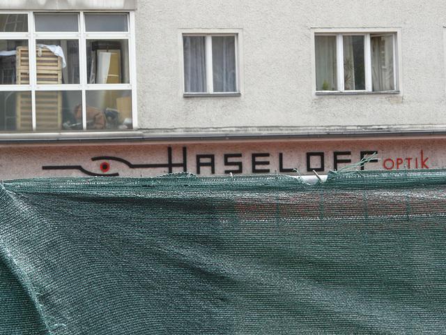 Hasselhoff ?