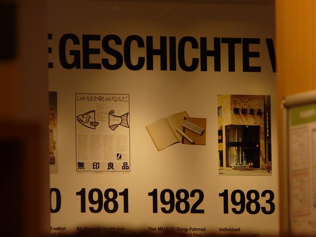 Die Zeit vor 1984