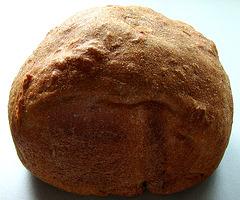 Roggebrood uit de bbm