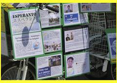 Rapport d'activités d'Espéranto-Vendée 2013