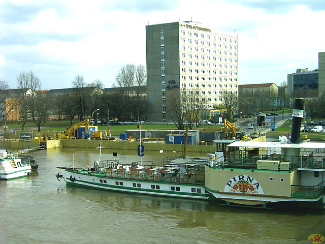 2006-04-05 047 Hochwasser