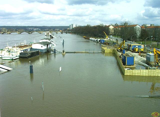 2006-04-05 050 Hochwasser