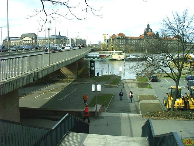 2006-04-05 055 Hochwasser