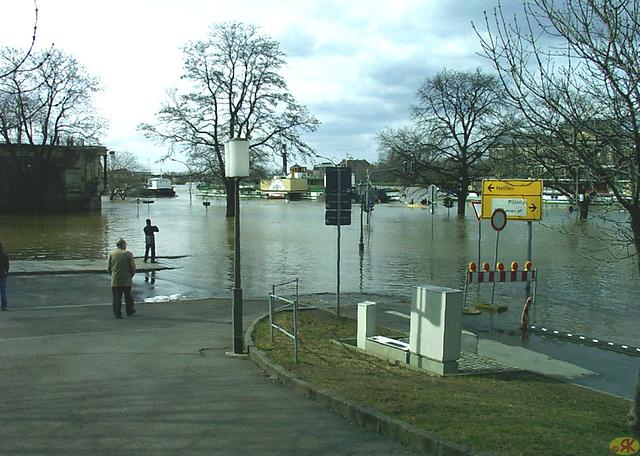 2006-04-05 060 Hochwasser