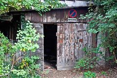 Garage du 23, Ernest-Pictet