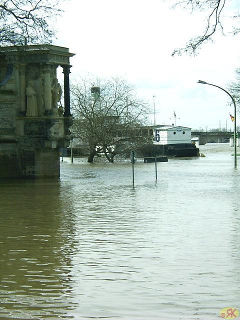 2006-04-05 065 Hochwasser