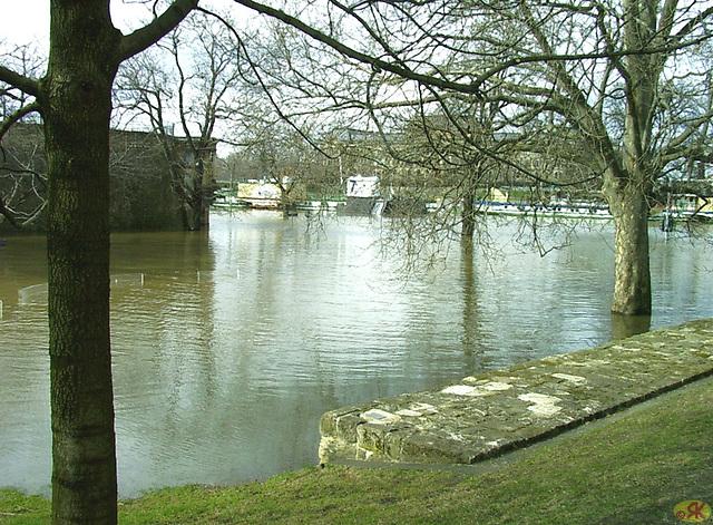 2006-04-05 066 Hochwasser