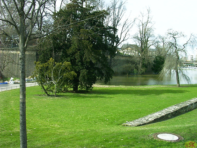 2006-04-05 068 Hochwasser